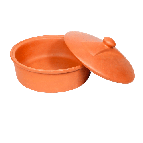 indian clay pots for cooking