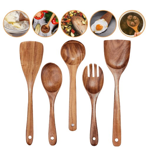 terracotta cooking utensils